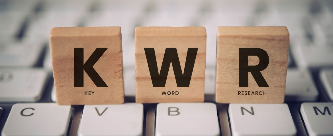 Do your Keyword research before implementing SEO